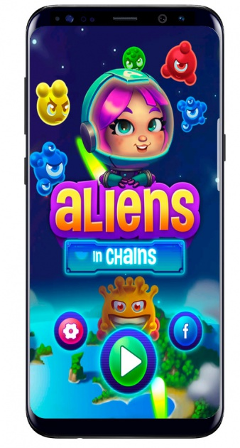 Juego Aliens in Chains