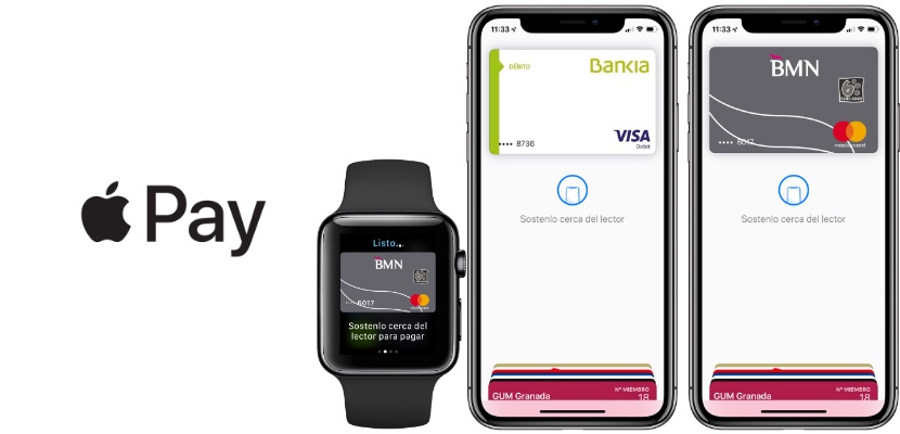 Apple Pay se estrena en Bélgica oficialmente  1