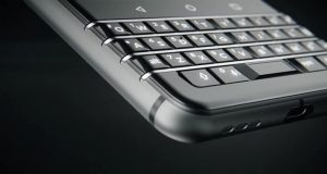 BlackBerry Mercury QWERTY Android Smartphone Set to Launch at MWC 2017