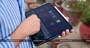 Bent iPad Pro Controversy Addressed by Apple With New Support Page