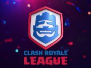 The Royal Clash League