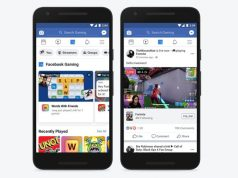Facebook Rolling Out a Dedicated Gaming Tab on App