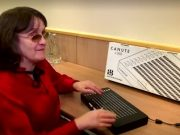 Braille Technology Firm Builds
