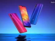 Redmi Note 7 Pro Now Set to Arrive in China on March 18,