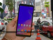 Samsung Galaxy A7 (2018) Gets Android Pie-Based One UI Beta: Report