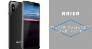 Cómo arreglar Haier Water Damaged Smartphone [Quick Guide]