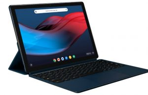 Google Pixel Slate With Detachable Keyboard Leaked Ahead of Pixel Launch Event