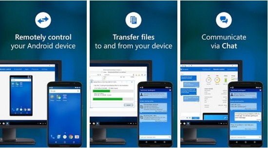 "TeamViewer Quick Support ""width ="" 550 ""height ="" 305 ""srcset ="" https://www.todotech20.com/wp-content/uploads/2019/04/1554708942_838_Como-duplicar-tu-pantalla-de-Android-Mobile-para-Windows-PC.jpg 550w, https: // techviral. net / wp-content / uploads / 2015/09 / teamviewr-quick-support-300x166.jpg 300w ""data-lazy-tamaños ="" (ancho máximo: 550px) 100vw, 550px"