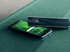 Moto G6 y G6 Play se lanzan en la India