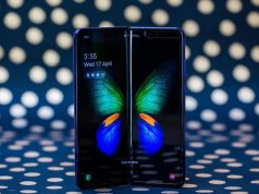 lanzamiento global del Galaxy Fold