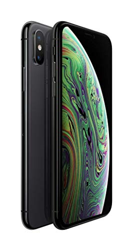 Apple iPhone XS (64GB) - Sideral gris