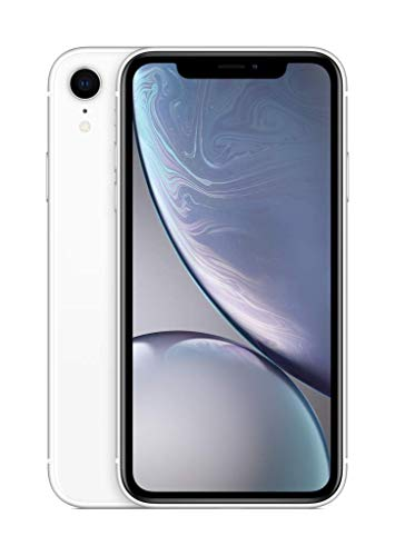 Apple iPhone XR (64GB) - Blanco
