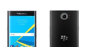 BlackBerry Priv Price, Specifications Outed by Retailer; Runs Android 5.1.1