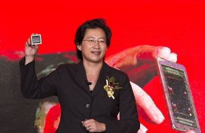 AMD CEO Lisa Su is Now The First Chairwomen of the Global Semiconductor Alliance (GSA)