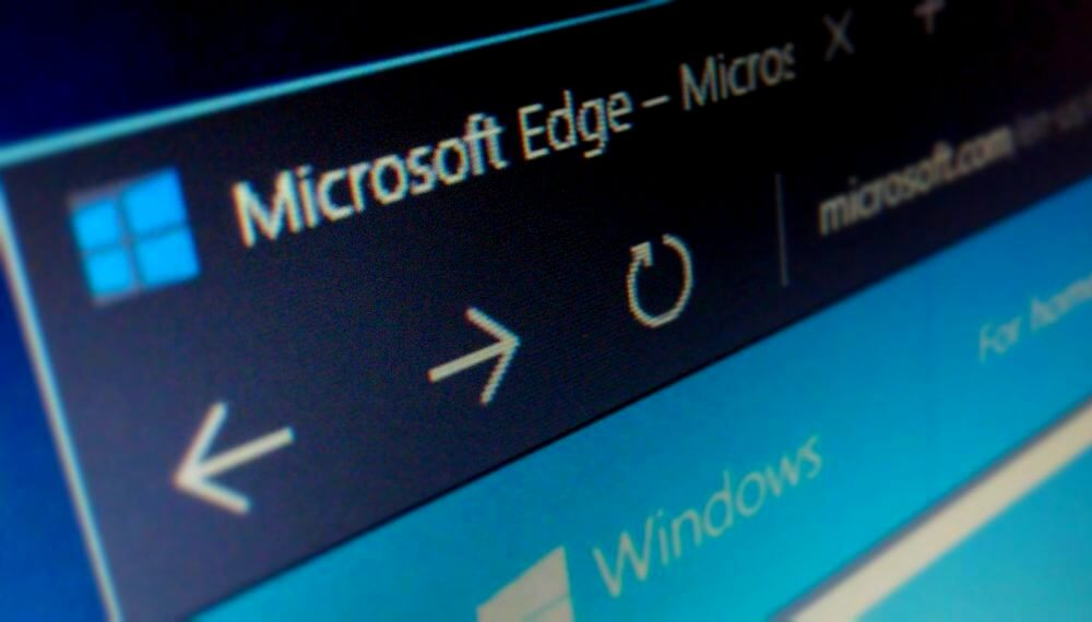 🥇 ▷ Microsoft Edge basado en Chromium está disponible para