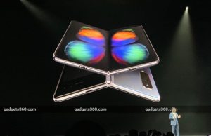 Samsung Galaxy Fold Delay a Crucial Test for the Company, Analysts Warn