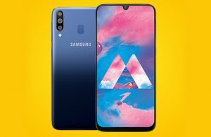 Samsung Galaxy M40 With 5,000mAh Battery, 128GB Inbuilt Storage Tipped