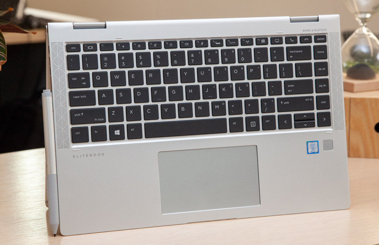 HP EliteBook x360 1040 G5 7