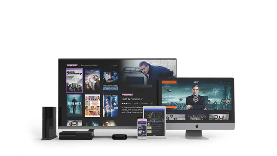 Now TV review - Probamos la caja de Sky Now TV, Now TV Combo, servicio y contenido 4