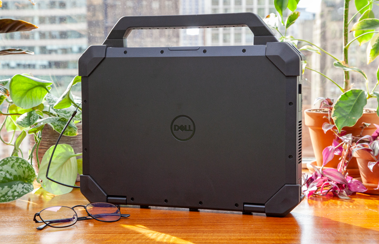 Dell Latitude 7424 Rugged Extreme 2
