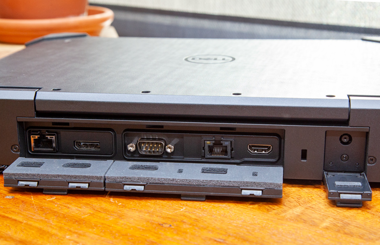 Dell Latitude 7424 Rugged Extreme 7