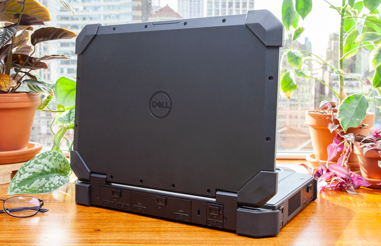 Dell Latitude 7424 Rugged Extreme 11