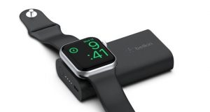 Belkin lanza Boost Charge Power Bank para Apple Watch