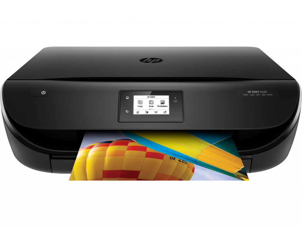 HP Envy 4527, HP Instant Ink