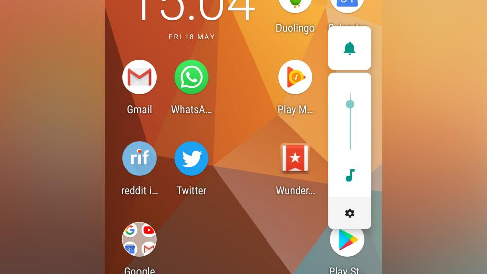 Android Pie 3