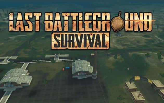Último Battleground: Survival
