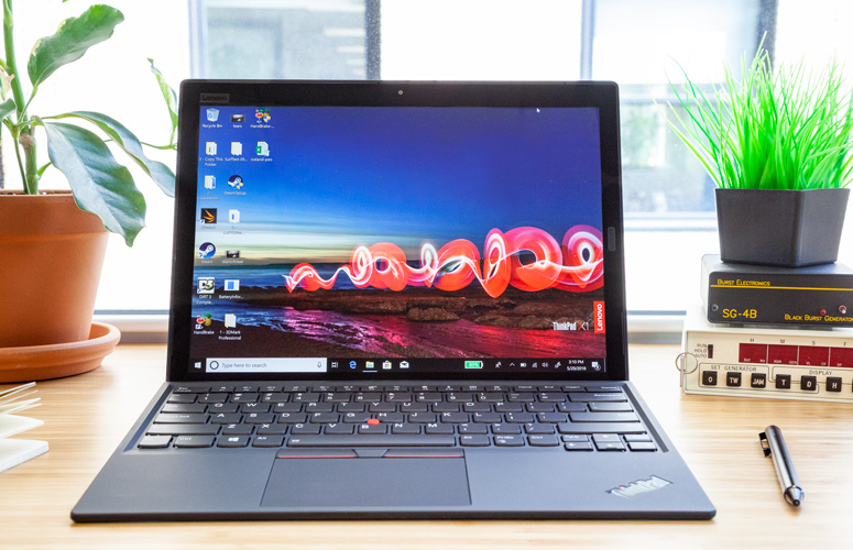 Lenovo ThinkPad 5