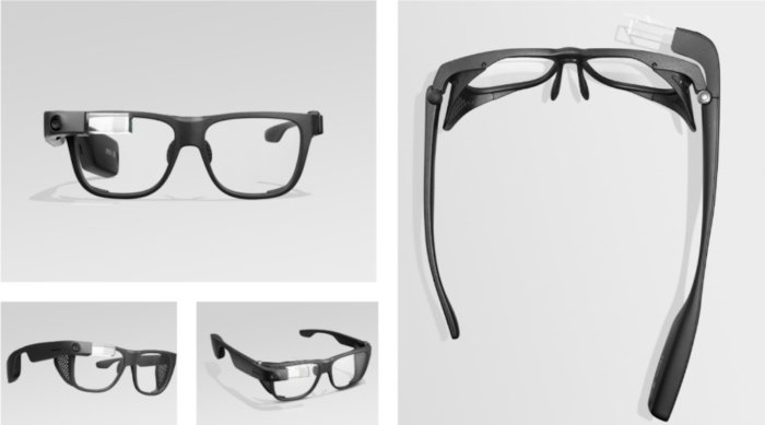 Glass Enterprise Edition 2, Google, gafas actualizadas por $ 999