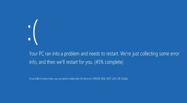 PSA: Usar Restaurar Sistema Después Windows Pausas de actualización Windows 1