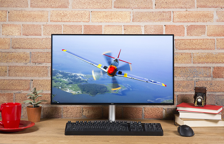 Monitor Dell S2719DM ultrafino: revisión completa y puntos de referencia 6