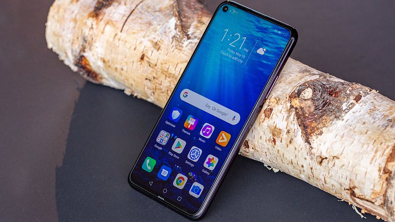 AndroidPIT Honor 20 pro iso cf3