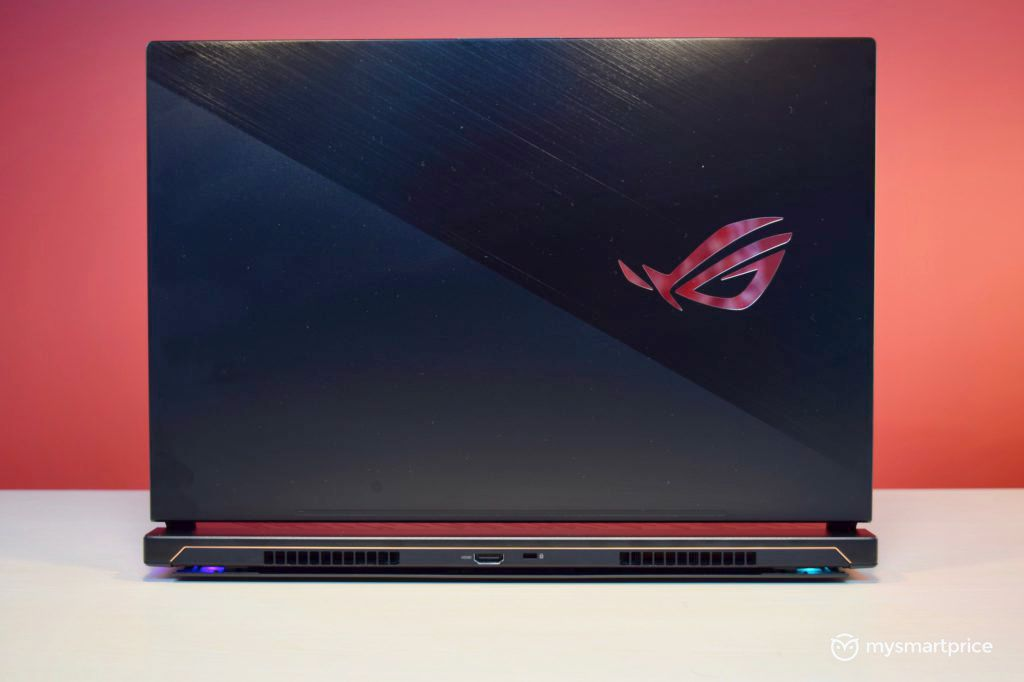 """ASUS Zephyrus S GX531GW Tapa lateral abierta Indicadores LED RGB """"width ="""" 696 """"height ="""" 464 """"srcset ="""" https://assets.mspimages.in/wp-content/uploads/2019/05/ASUS-Zephyrus-S- GX531GW-Lid-Open-Side-RGB-LED-Lights-1024x682.jpg 1024w, https://assets.mspimages.in/wp-content/uploads/2019/05/ASUS-Zephyrus-S-GX531GW-Lid-Opened -Side-RGB-LED-Lights-300x200.jpg 300w, https://assets.mspimages.in/wp-content/uploads/2019/05/ASUS-Zephyrus-S-GX531GW-Lid-Opened-Side-RGB- LED-Lights-768x512.jpg 768w, https://assets.mspimages.in/wp-content/uploads/2019/05/ASUS-Zephyrus-S-GX531GW-Lid-Opened-Side-RGB-LED-Lights-696x464 .jpg 696w, https://assets.mspimages.in/wp-content/uploads/2019/05/ASUS-Zephyrus-S-GX531GW-Lid-Opened-Side-RGB-LED-Lights-1068x712.jpg 1068w, https : //assets.mspimages.in/wp-content/uploads/2019/05/ASUS-Zephyrus-S-GX531GW-Lid-Opened-Side-RGB-LED-Lights-630x420.jpg 630w, https: // asset. mspimages.in/wp-content/uploads/2019/05/ASUS-Zephyrus-S-GX531GW-Lid-Opened-Side-RGB-LED-Lights-50x33.jpg 50w """"tamaños ="""" (max-wi dth: 696px) 100vw, 696px"""