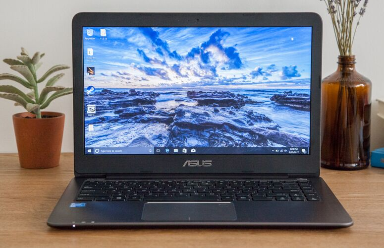 Asus VivoBook E403NA Review: Ultraportable Value to Beat 2
