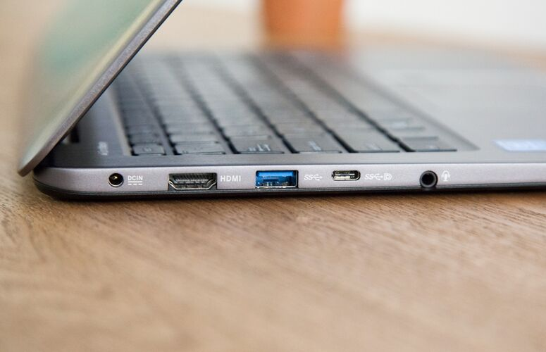 Asus VivoBook E403NA Review: Ultraportable Value to Beat 3