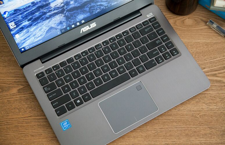 Asus VivoBook E403NA Review: Ultraportable Value to Beat 4
