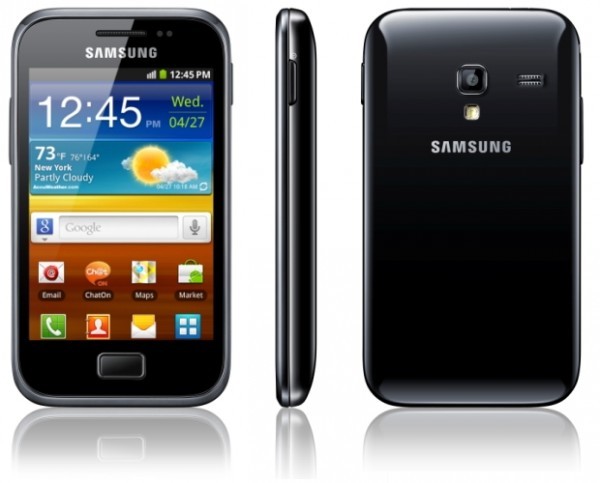 Actualizar Galaxy Ace Plus S7500 para BULE2 Android 2.3.6 Firmware oficial [HOW TO] 1