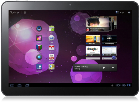 Actualizar Galaxy Tab 10.1 P7510 con ICS XXLPH Android 4.0.4 Firmware oficial [How To] 1