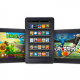 Amazon Kindle  Fire anunció tableta Android
