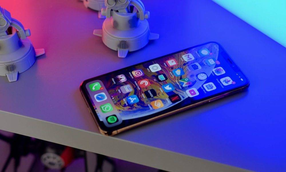 Apple Seeds Third iOS 12.1.1 Beta para desarrolladores registrados 1