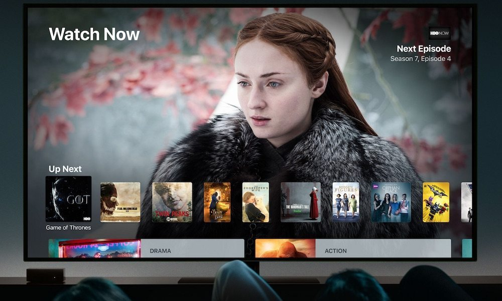 Apple lanzará una serie de televisión premium similar a 'Game of Thrones' 1