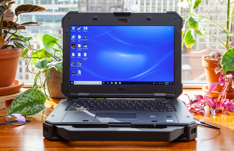 Dell Latitude 7424 Rugged Extreme 1
