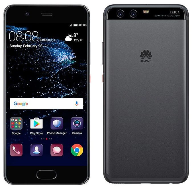 huawei P10 picture1