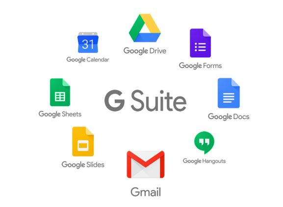G Suite Basic vs Business- ¿Cuál es la diferencia?