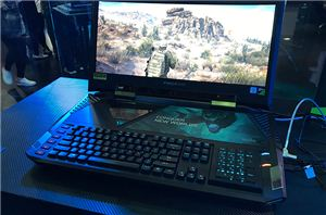 Intel X299 Goes Extreme, GIGABYTE X299G Xtreme Waterforce con 10G LAN, 16-Phase VRM 3