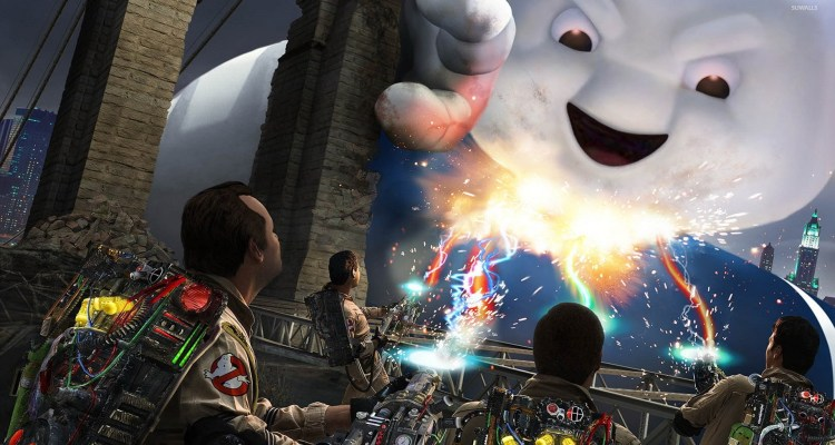 Ghostbusters: The Video Game Remastered clasificado para PC 1