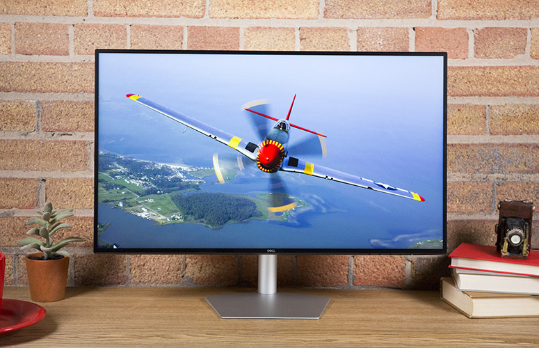 Monitor Dell S2719DM ultrafino: revisión completa y puntos de referencia 1